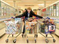 Как нас заставляют покупать больше или в сетях нейромаркетинга