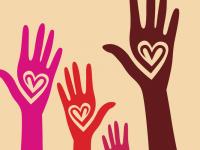 Волонтёрство и замужество. Счастливая история