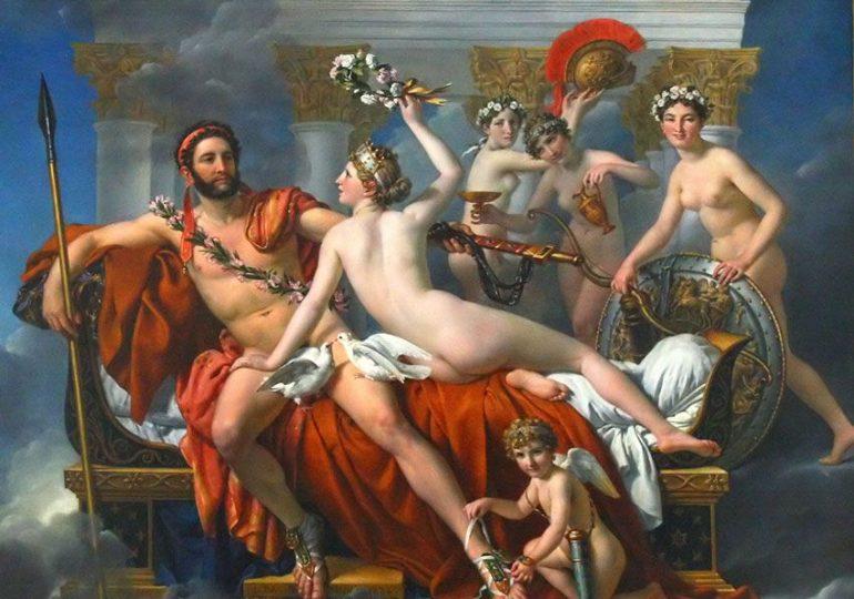 Женский тренинг Как стать Афродитой