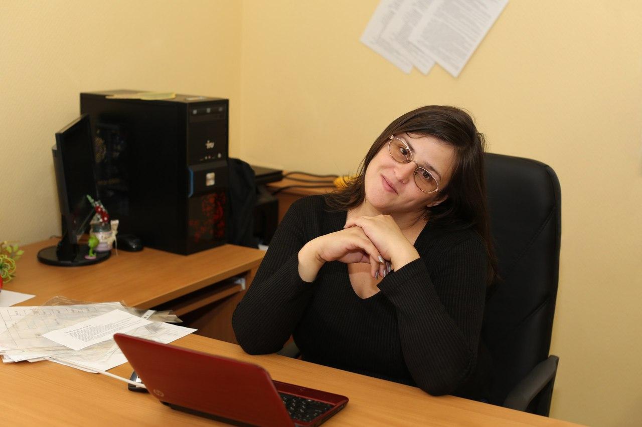 Алина Дударева