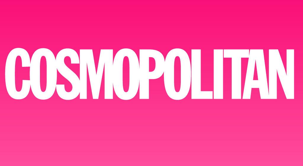 космополитен логотип