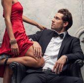какие женщины становятся любовницами