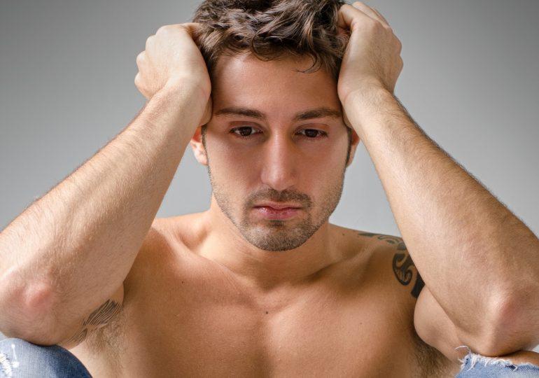 Это работает: 8 способов заставить мужчину думать о тебе постоянно