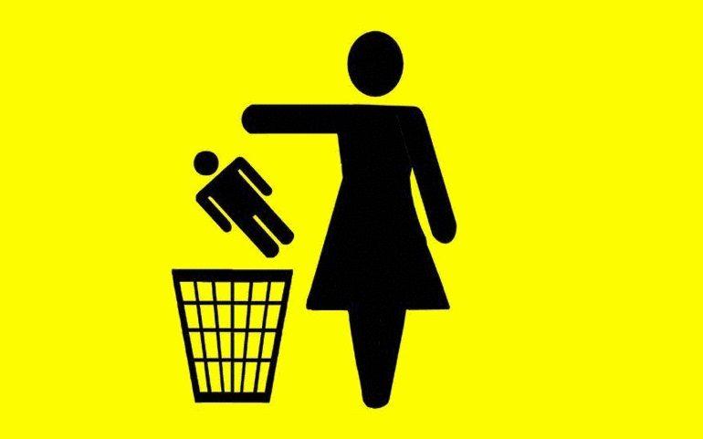 Ты против феминизма? Посмотри, во что превратится твоя жизнь без него