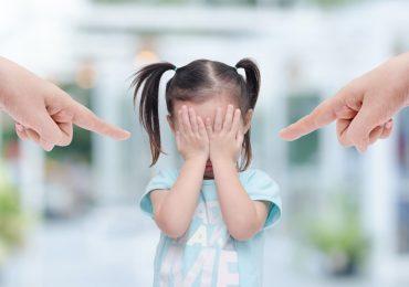 10 фраз, которые мешают воспитанию детей