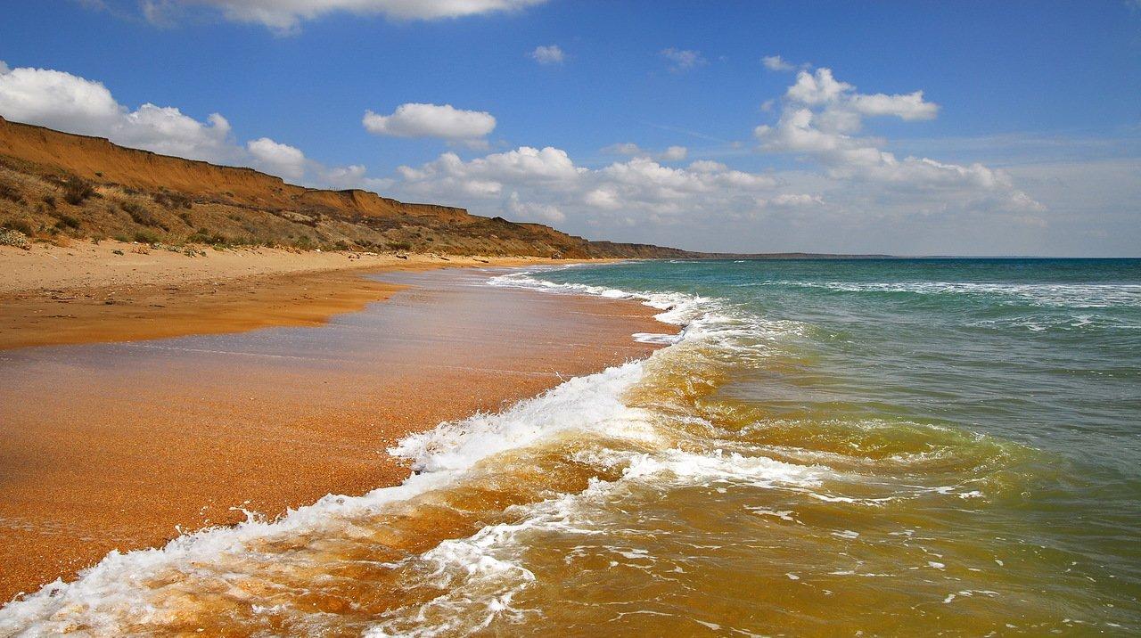 Отдых в Песчаном
