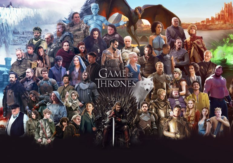 Почему нам не понравился 8 сезон Игры престолов?