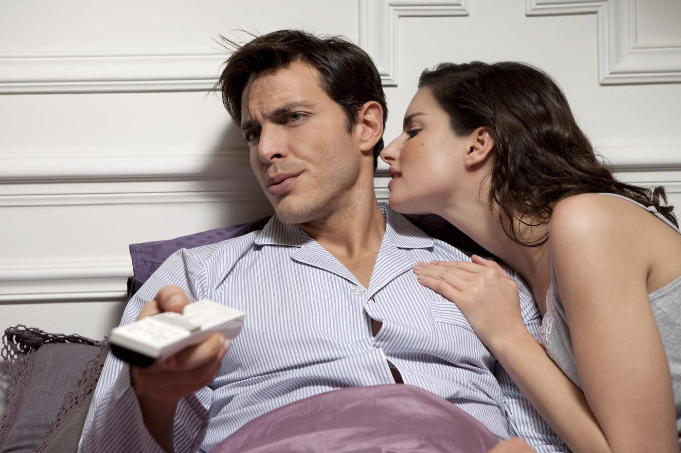 8 признаков того, что тебя разлюбил муж