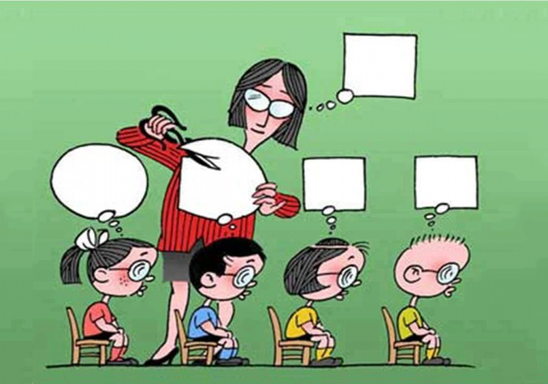 Как вырастить ребёнка позапрошлого века?