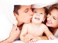 Любите ли вы своего ребёнка?