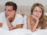 Мужчинам нужен только секс?