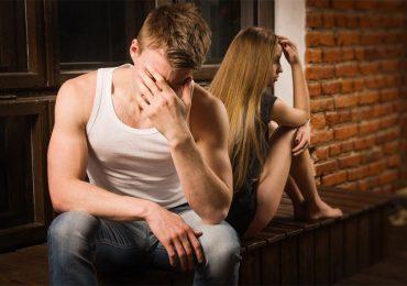 Почему мужчина больше не интересуется вами