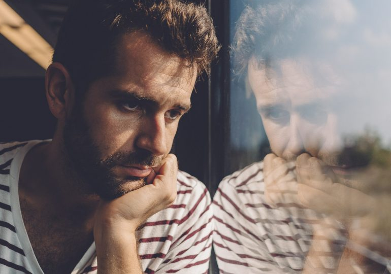 Почему современные мужчины обречены на страдания