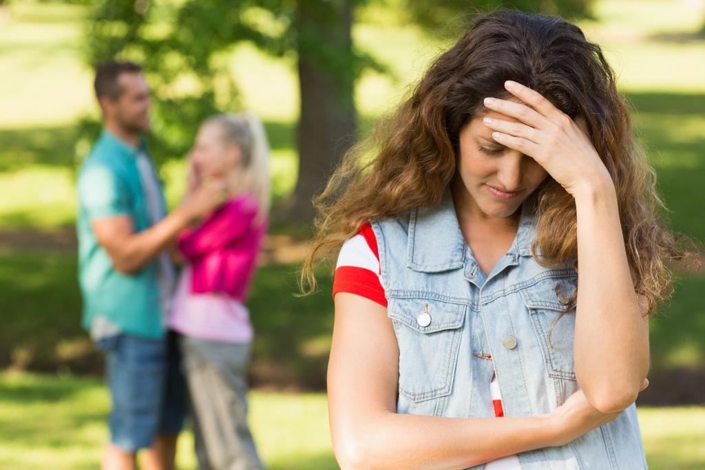 Почему я изменяю жене. Откровения хорошего мужа