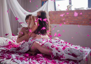 Счастливы вместе. Как изменится секс, после того, как вы съехались