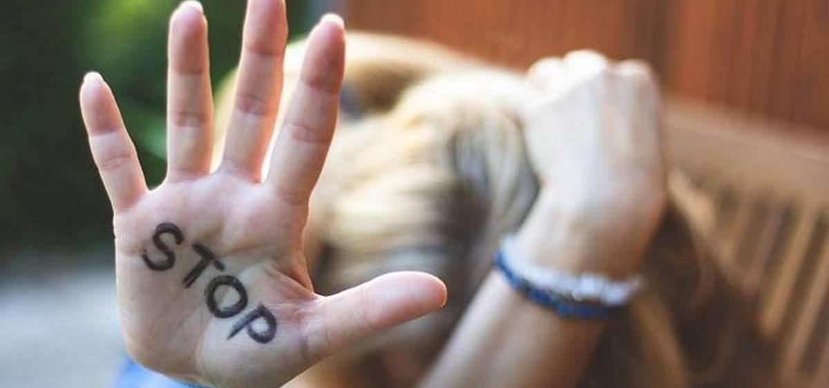 Вся правда о жертвах домашнего насилия
