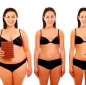 Зачем мы худеем? Почему мы поправляемся? И надо ли себя подгонять под определённые стандарты?