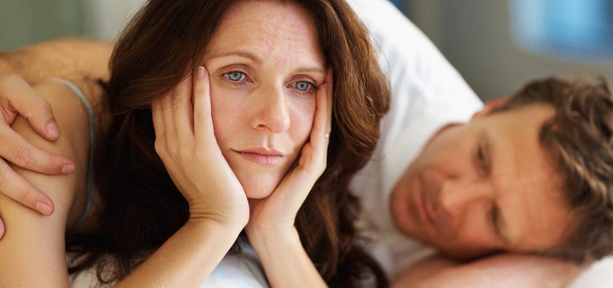 Sexual performance anxiety или страх несовершенства