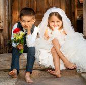 Несколько слов о раннем замужестве