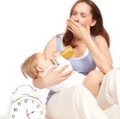 Мифы о матерях одиночках. Время