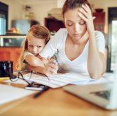 Мифы о матерях одиночках. Психология