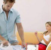 О женских обязанностях и мужском паразитировании