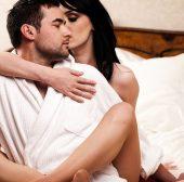 9 признаков того, что он хорош в постели