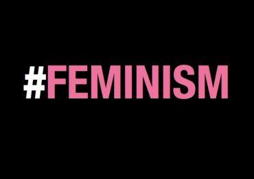 О феминизме и двойных стандартах
