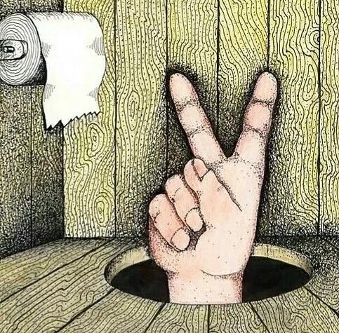 Поражение всепобеждающего оптимизма