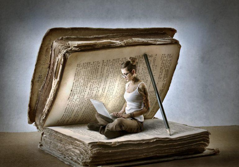 Самоизоляция или время писать? Где разместить свои первые публикации?