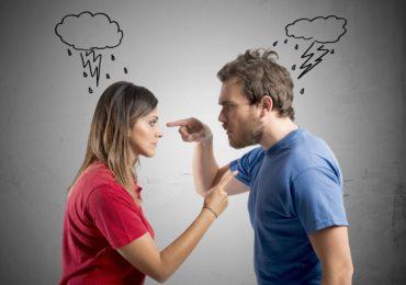 Самоизоляция и отношения