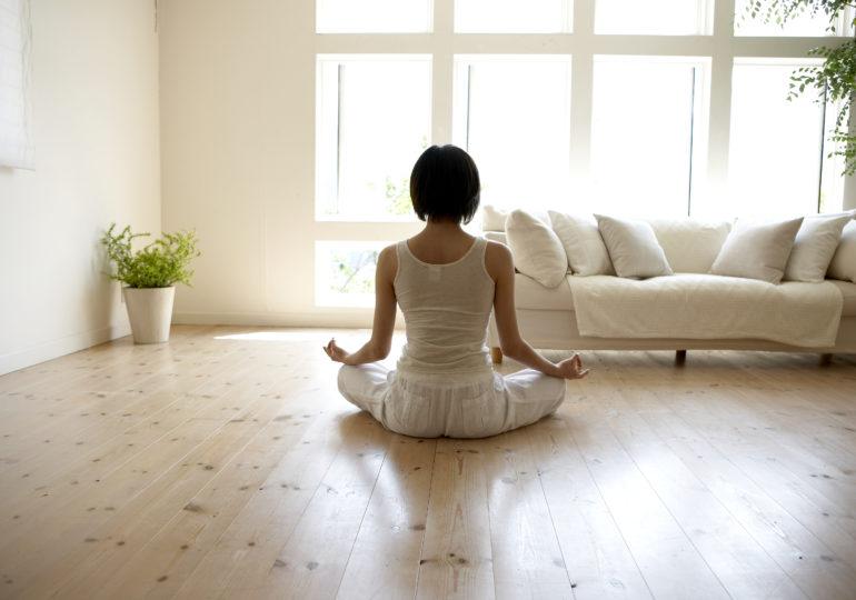 Самоизоляция или время осознанности