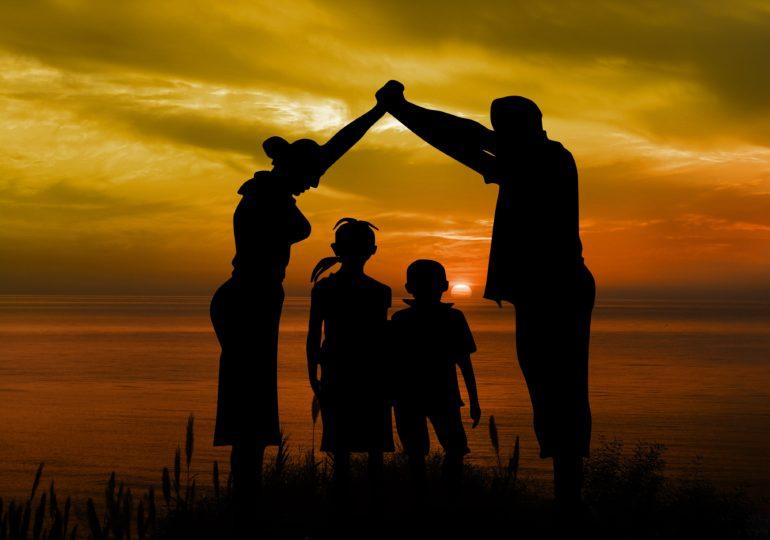 Самоизоляция: отцы и дети