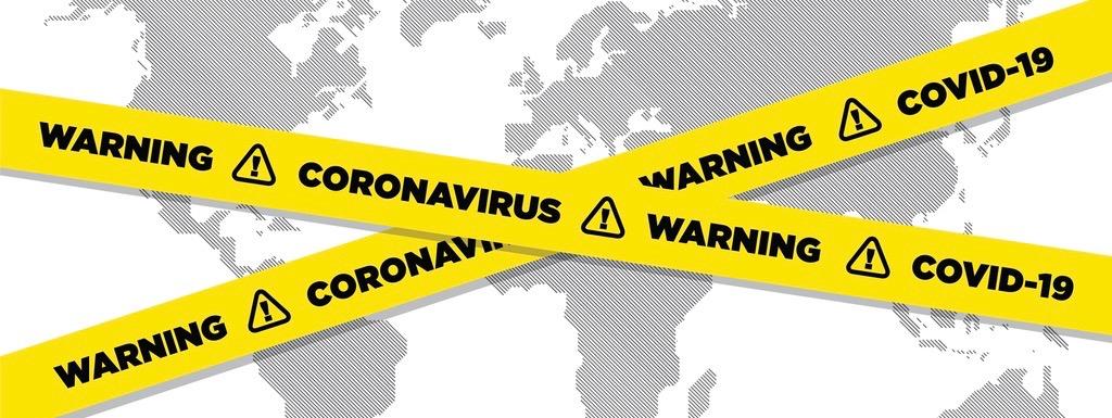 Вирусные войны или PR во время чумы