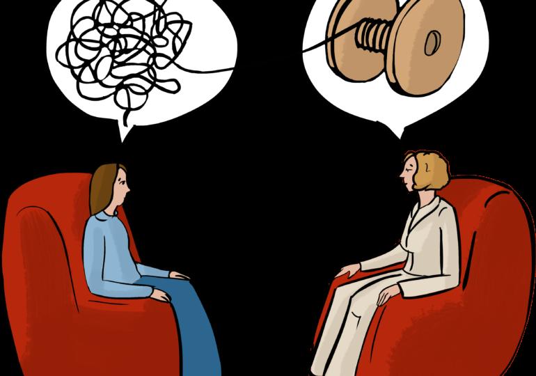 Доктор Пси или когда психолог заигрался в психолога