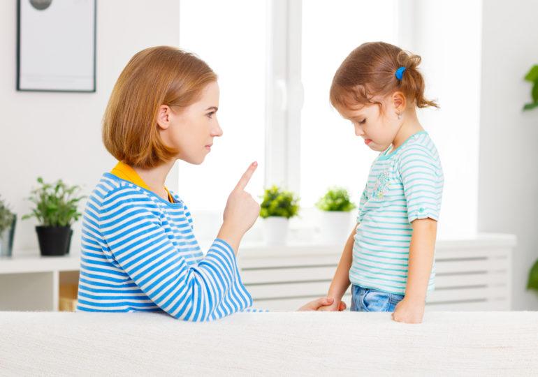 Как воспитать жертву домашнего насилия: пошаговая инструкция для родителей