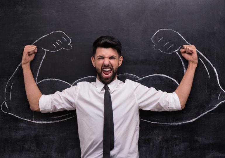 Отрицательная сила положительной мотивации