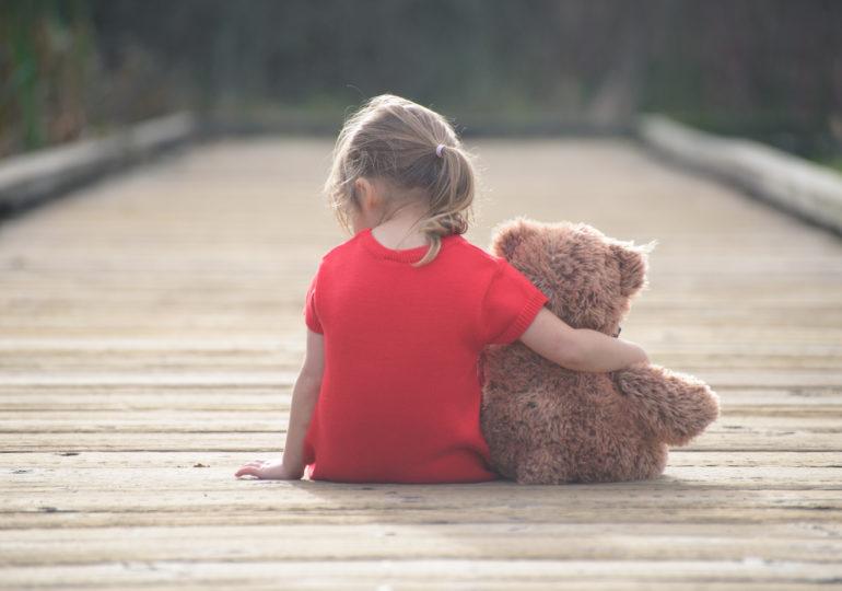 Детский дефицит любви