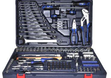 Это только инструменты