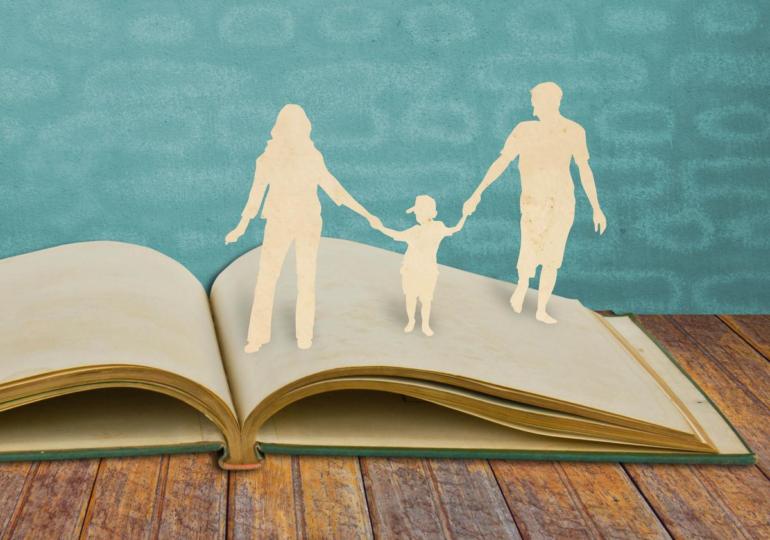 Почему я считаю, что книги про воспитание полезны не всем?
