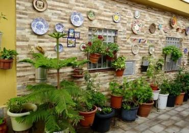 Декоративные тарелки на стену