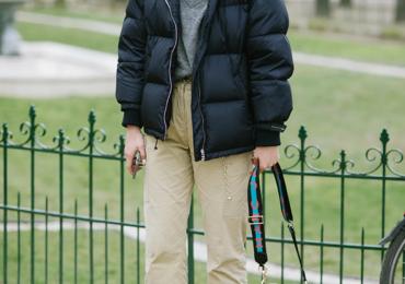 Как нельзя сочетать брюки с курткой — грубые ошибки, которые ты допускаешь