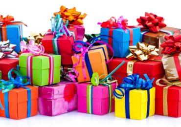 Космовзгляд на подарки