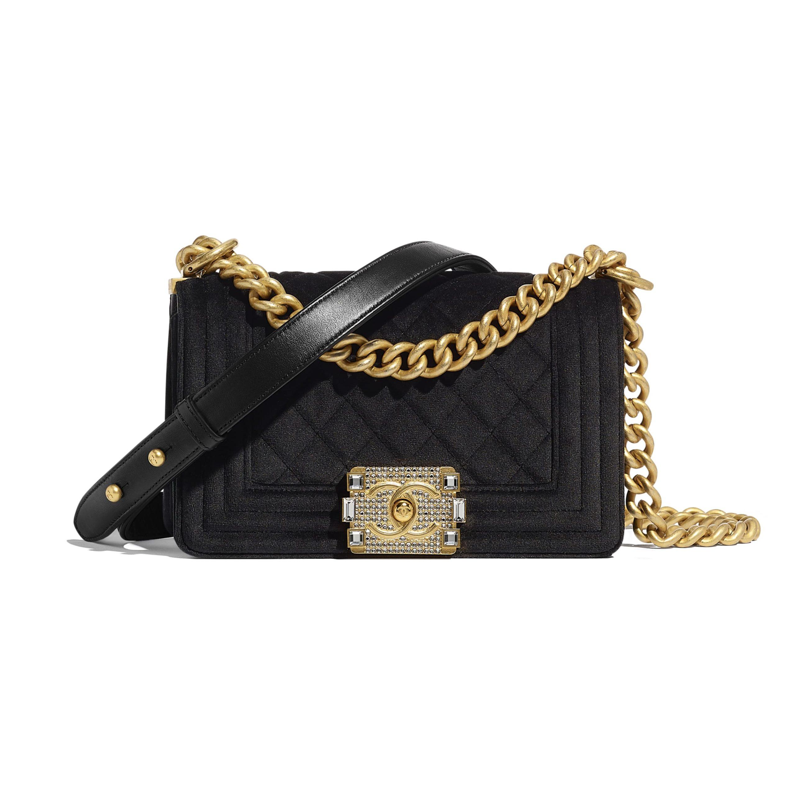 Почему стоит купить сумку Boy от Chanel и почему многим пора перестать покупать журнал Космополитен?
