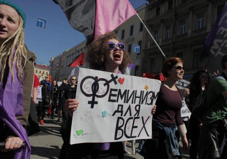 Популярные аргументы феминисток