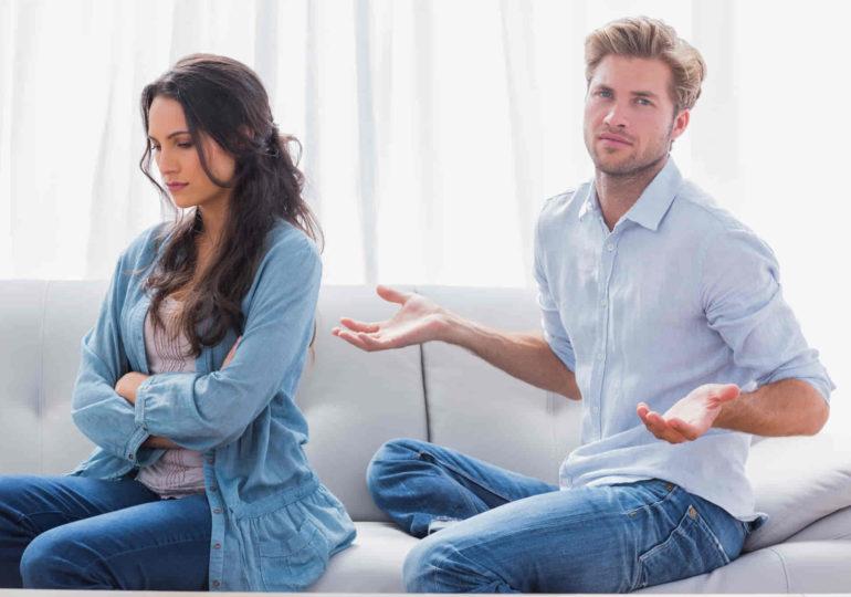 Супружеский долг: почему часто партнёрский секс - настоящее изнасилование