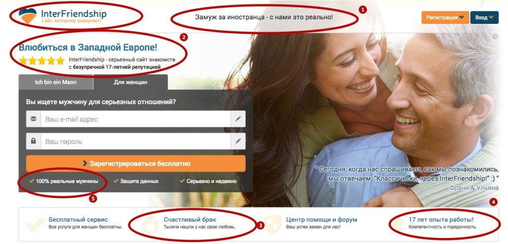 Знакомства сайты лучшие в москве